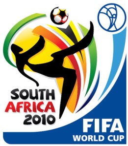 Fifa World Cup Logo 2010