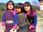 Bhutan People Photo