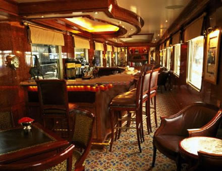 Blue Train South Africa Luxury At It S Best Palace Tours