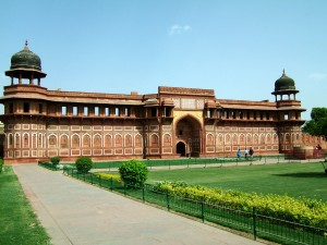 Agra Fort, fort