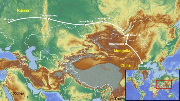Route Map EN