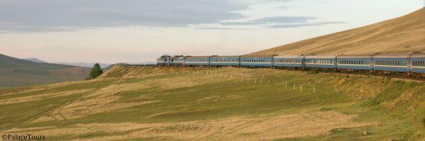 Train south Ulaanbaatar 2