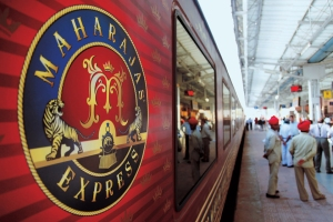 As per their recent agreement, Palace Tours is now the only agent outside of India that is authorized to represent the Maharajas' Express!