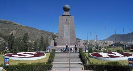 Best of Quito's monuments