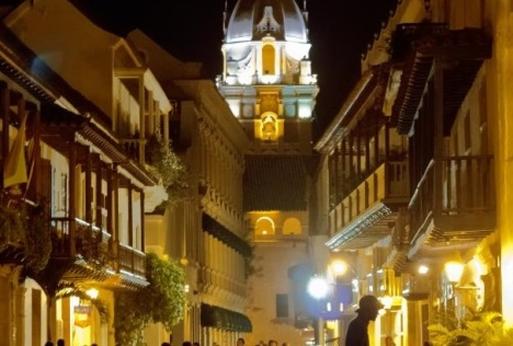 Luxury Travel in Colombia