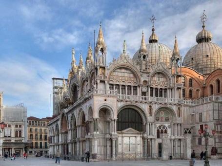 Venezia_Basilica_diSan_Marco