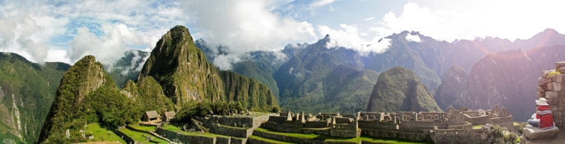 3 Sites that Bring Inca History to Life