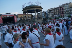 San Fermin festival in Pamplona offers something for Everyone!
