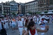 Guests Enjoy San Fermin festivities in Pamplona