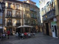 Camino de Santiago meets San Fermin