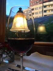 The famous wines of Spain - INCLUDED!